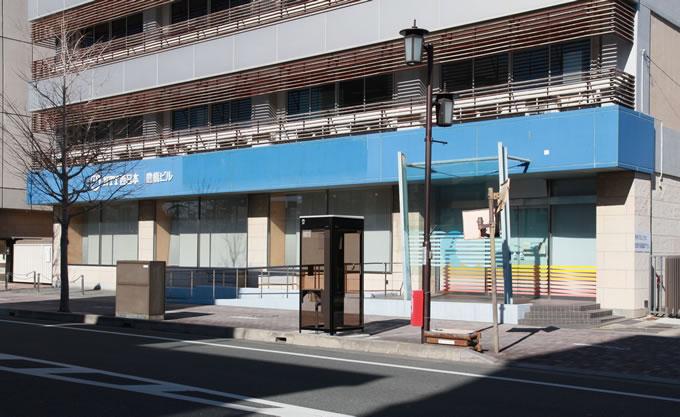 NTT豊橋